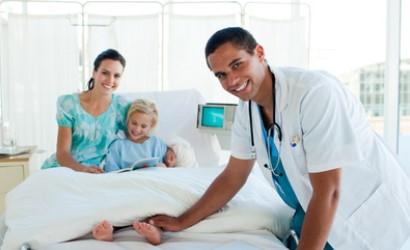 Themenübersicht Kinderunfallversicherung