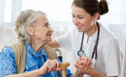 Themenübersicht Pflegeversicherung