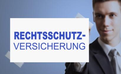 Deutscher Ring Private Rechtsschutzversicherung