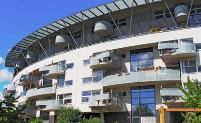 AXA Wohngebäudeversicherung